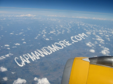 CAPM and More in the Clouds